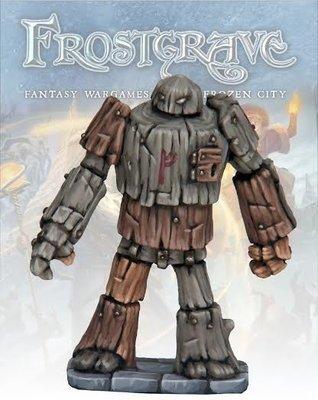 Large Construct - Frostgrave - Northstar Figures