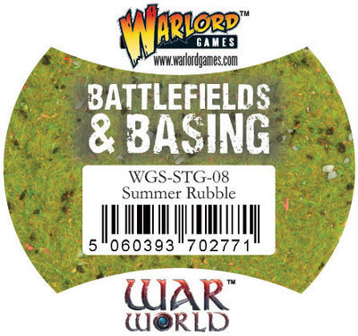 Summer Rubble (180ml) - Warlord Games