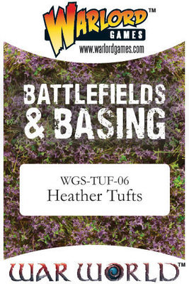 Heather Tufts - Warlord Games