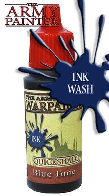 Blue Tone Wash - Army Painter Warpaints