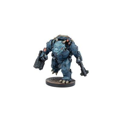 Teraton Shock Trooper - Deadzone 2 - Mantic Games