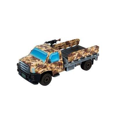 Mars Attacks - Flatbed Truck