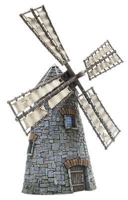 Windmill - Windmühle - Tabletop World