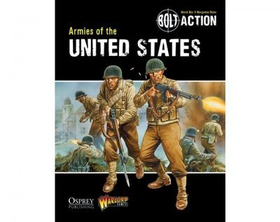 Armies of the United States - Bolt Action (e)
