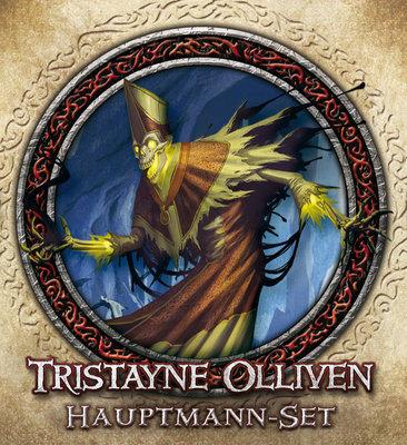 Descent 2. Edition: Tristayne Olliven Hauptmann-Set