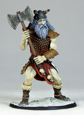 G3 – Frost Giant - Otherworld Miniatures