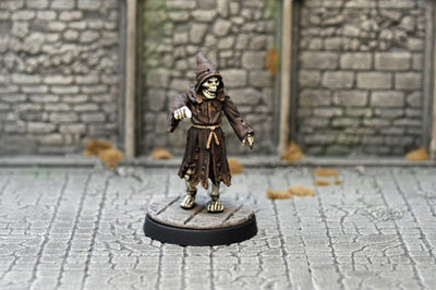 UD12b – Crypt Thing - Otherworld Miniatures