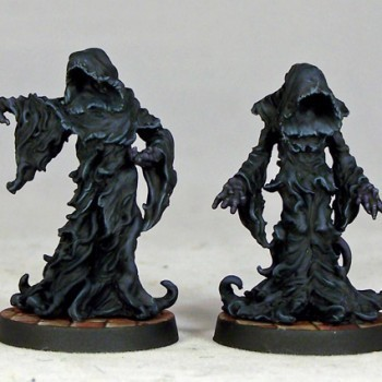 UD6 – Shadows (2) - Otherworld Miniatures