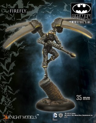 Firefly - Batman Miniature Game