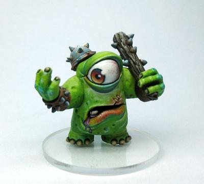 Norbit - Ammon Miniatures