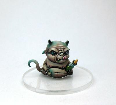 Baby Demon - Ammon Miniatures