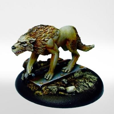 Loup Noir - Eden