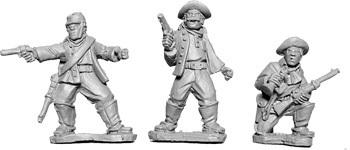 Buffalo Soldiers Command - Wild West - Artizan Designs