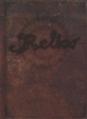 Relics Regelbuch (e) - Relics