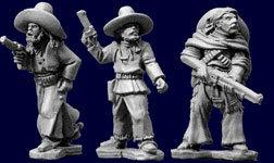 Bandito's II - Wild West - Artizan Designs