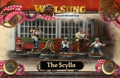 The Scylla - Club Starter 1 (6)  - Wolsung