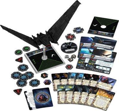 Star Wars X-Wing: Shuttle der Ypsilon-Klasse • Erweiterung-Pack DEUTSCH