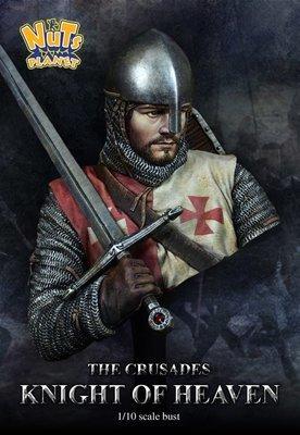Knight of heaven Bust Büste - Nutsplanet