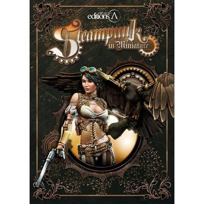 Scale75 - Steampunk in Miniature - Buch