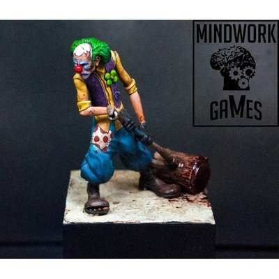 Mindwork-Games-Mad-Clown-(54mm)
