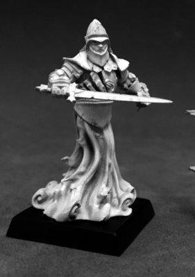 Honaire, Spirit - Pathfinder Miniatures - Reaper Miniatures