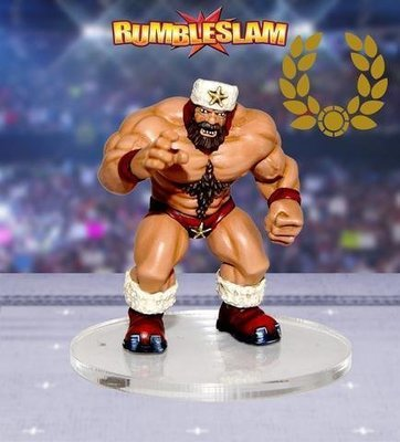 Vitamir - RUMBLESLAM Wrestling
