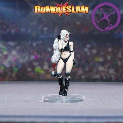 Phage - RUMBLESLAM Wrestling