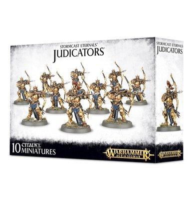 STORMCAST ETERNALS JUDICATORS - Warhammer Age of Sigmar - Games Workshop