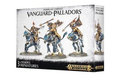 STORMCAST ETERNALS VANGUARD-PALLADORS - Warhammer Age of Sigmar - Games Workshop