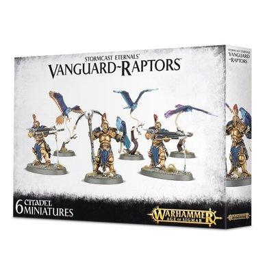 STORMCAST ETERNALS VANGUARD-RAPTORS - Warhammer Age of Sigmar - Games Workshop