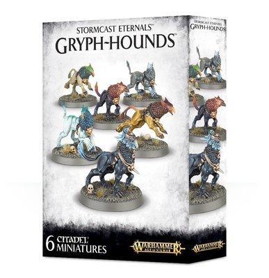 STORMCAST ETERNALS GRYPH-HOUNDS - Warhammer Age of Sigmar - Games Workshop