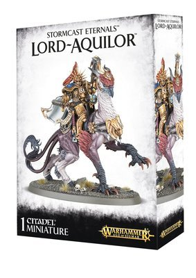 STORMCAST ETERNALS LORD-AQUILOR - Warhammer Age of Sigmar - Games Workshop