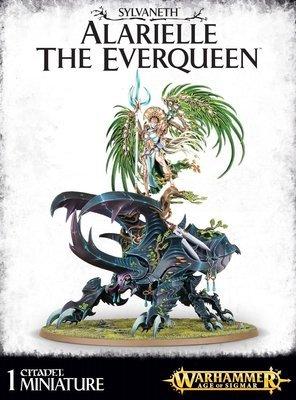 SYLVANETH ALARIELLE THE EVERQUEEN - Warhammer Age of Sigmar- Games Workshop