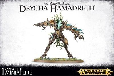 SYLVANETH DRYCHA HAMADRETH - Warhammer Age of Sigmar- Games Workshop