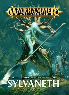 BATTLETOME: SYLVANETH (SB) (ENGLISH) 1.0 - Warhammer Age of Sigmar- Games Workshop