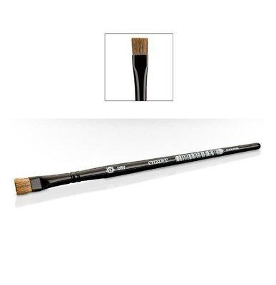 Large Drybrush Brush (Pinsel) - Citadel - Games Workshop