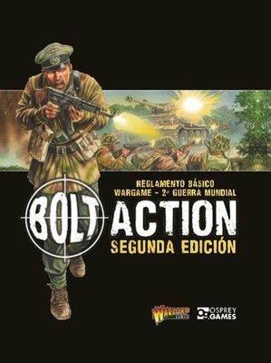 Bolt Action 2 Rulebook - Spanish