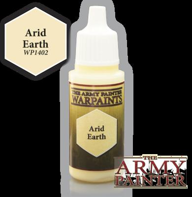 Arid Earth - Army Painter Warpaints