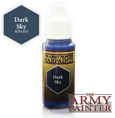 Dark Sky - Army Painter Warpaints
