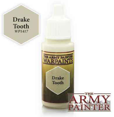 Drake Tooth - Army Painter Warpaints