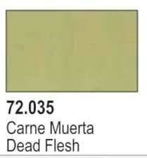 Dead Flesh - Game Color Farbe - Vallejo