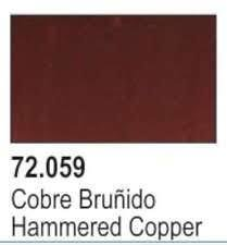 Hammered Copper - Game Color Farbe - Vallejo