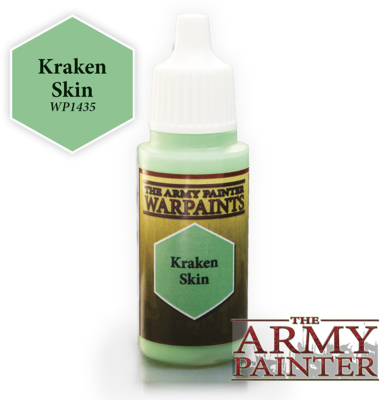 Kraken Skin - Army Painter Warpaints