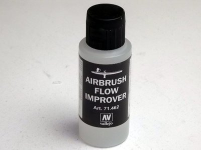 Airbrush Flow Improver 60ml - Vallejo