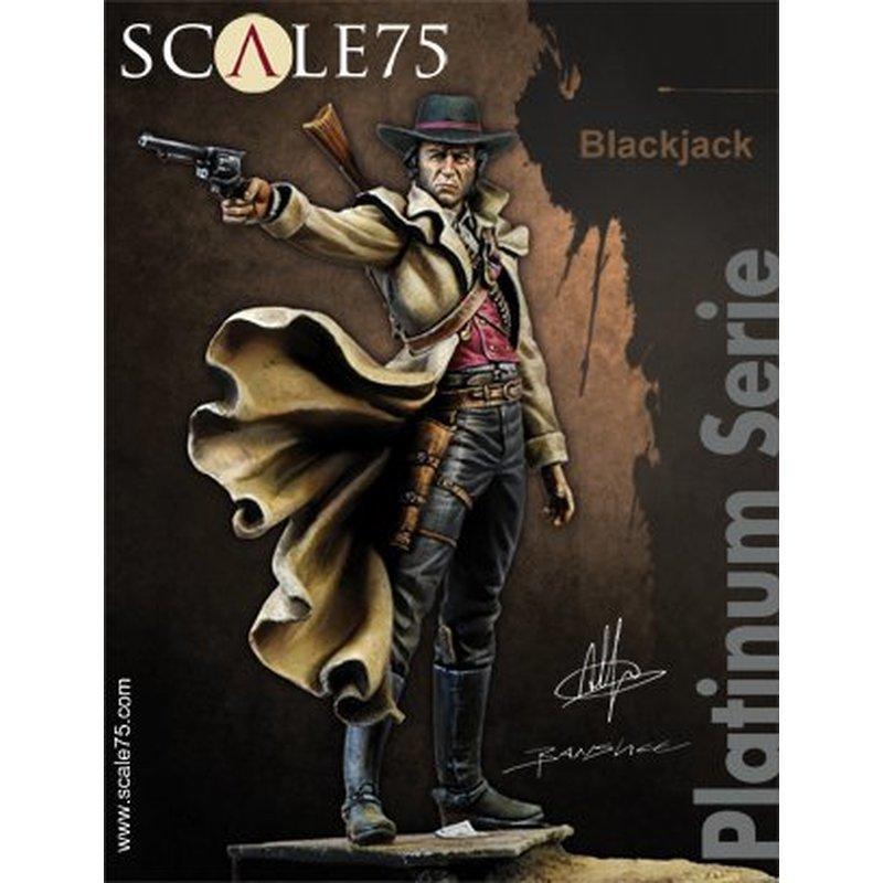 Blackjack - 75mm - Scale75