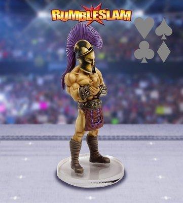 Trojan - RUMBLESLAM Wrestling