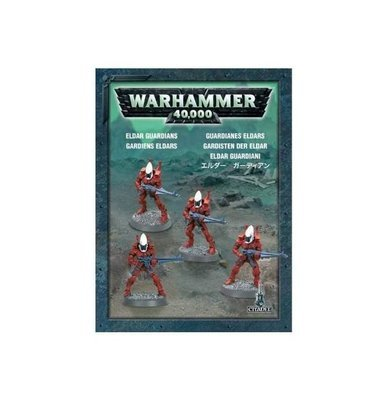 ELDAR GARDISTEN - Warhammer 40.000 - Games Workshop