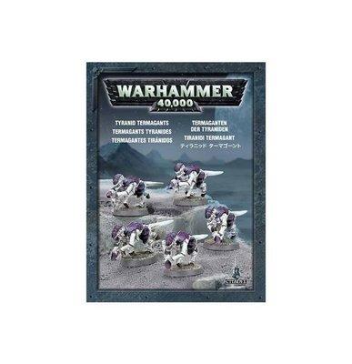 TYRANIDEN TERMAGANTEN Termagants - Warhammer 40.000 - Games Workshop