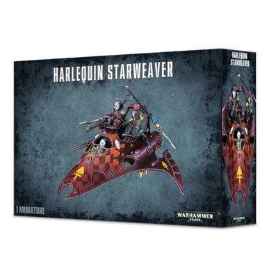 Harlequin Starweaver - Warhammer 40.000 - Games Workshop