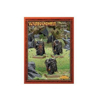 CHAOSKRIEGER - Warhammer Age of Sigmar - Games Workshop